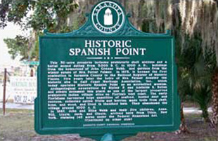 Image result for historic spanish point
